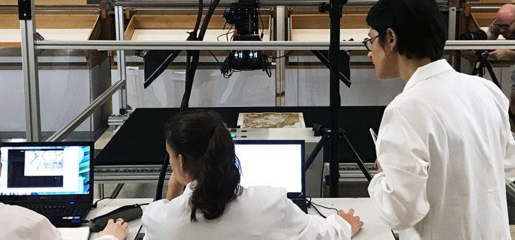 """Progetto """"DHMoReLAB Per un'impresa culturale digitale"""" del Centro interdipartimentale di ricerca sulle Digital Humanities di Unimore"""