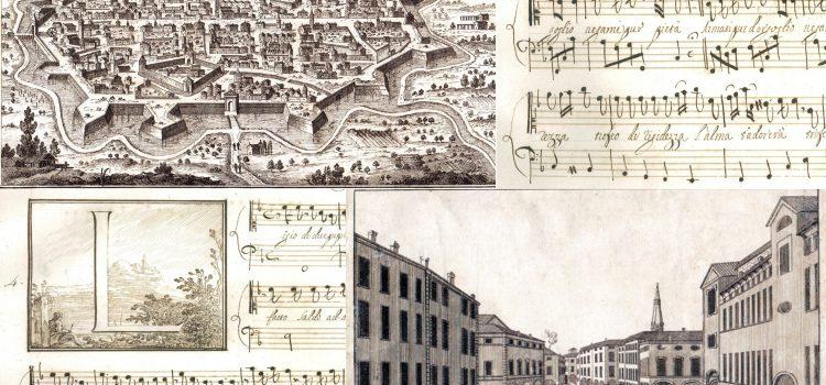 The 'Este' soundscape project: rappresentare il paesaggio sonoro storico attraverso il digital mapping.
